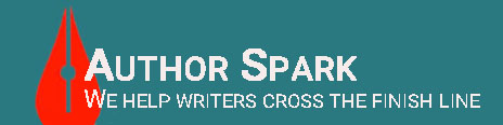 Author Spark Logo